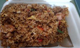 Bakmie & Seafood 99