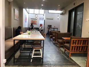 Foto 2 - Interior di Kedai Kokoho oleh @Foodbuddies.id | Thyra Annisaa