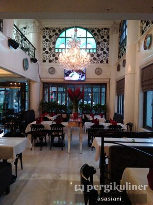 Foto review Geulis Boutique Cafe - Geulis Boutique Hotel & Cafe oleh Asasiani Senny 3