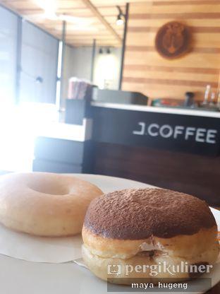 Foto 2 - Makanan di J.CO Donuts & Coffee oleh maya hugeng