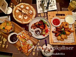 Foto 1 - Makanan(All menu) di Magnum Cafe oleh Chacha Afrilia