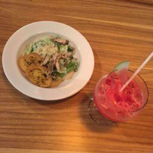 Foto 1 - Makanan di Intro Jazz Bistro & Cafe oleh Prajna Mudita