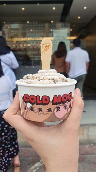 Foto review Cold Moo oleh Naomi Suryabudhi 3