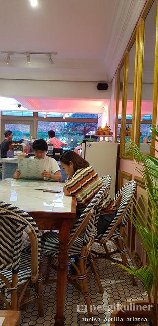 Foto 3 - Interior di Mangia oleh Foody Stalker // @foodystalker