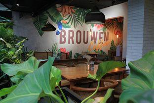 Foto 11 - Interior di Brouwen Coffee & Kitchen oleh Prido ZH