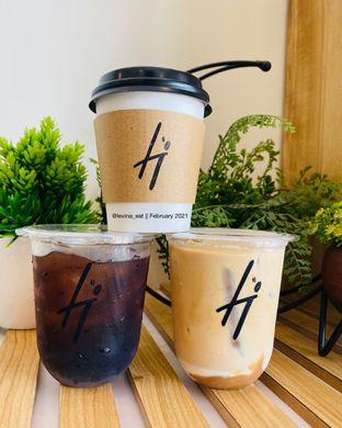 Foto 1 - Makanan di Hierarki Coffee oleh Levina JV (IG : @levina_eat & @levinajv)