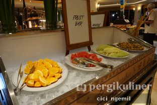 Foto review La Brasserie - Le Meridien Hotel oleh Sherlly Anatasia @cici_ngemil 11