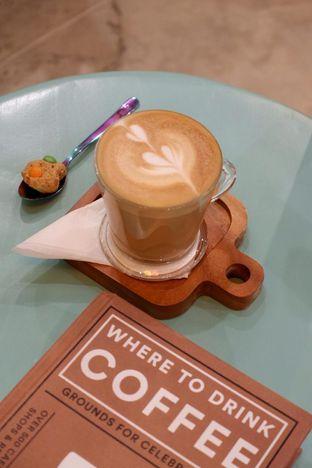 Foto 8 - Makanan di Kona Koffie & Eatery oleh yudistira ishak abrar