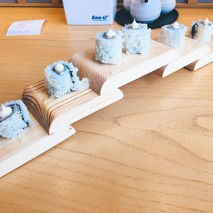 Foto review Sushi Hiro oleh Magdalena Sylvia 5