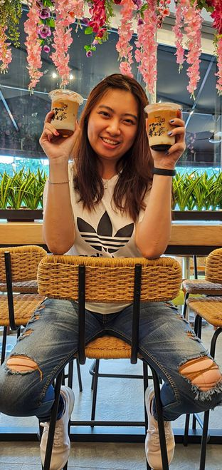 Foto review Fortis Coffee Hive oleh Yohanacandra (@kulinerkapandiet) 4