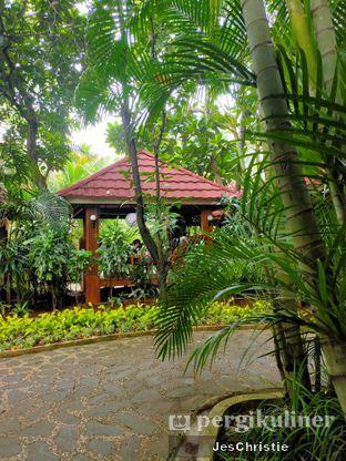 Foto review Taman Santap Rumah Kayu oleh JC Wen 6