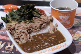 Foto 2 - Makanan di Yoshinoya oleh Marsha Sehan