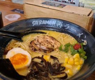 Foto 3 - Makanan di Sai Ramen oleh vio kal