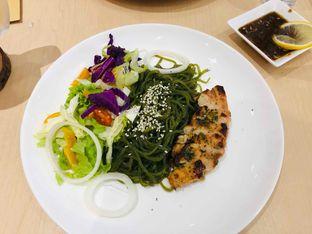 Foto 2 - Makanan(Mie Shiratake) di Cafe Phyto Organic oleh Marina Fransiska Agustin