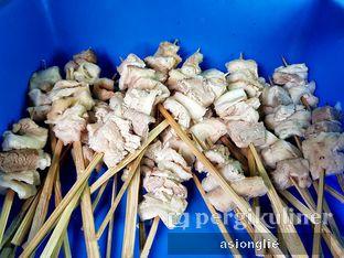 Foto 11 - Makanan di Sate Babi Ko Encung oleh Asiong Lie @makanajadah