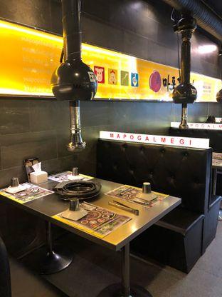 Foto 7 - Interior di Magal Korean BBQ oleh Mitha Komala
