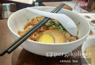 Foto 2 - Makanan(Mie Ayam Kecap) di Mie Zhou oleh Jessica | IG:  @snapfoodjourney