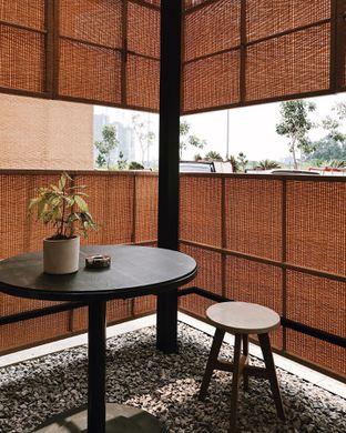 Foto 1 - Interior di Soth.Ta Coffee oleh Della Ayu