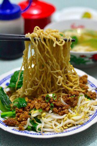 Foto - Makanan di Bakmi Bangka Aloy oleh Couple Fun Trip & Culinary