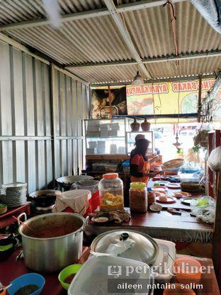 Foto review Ayam Kampung Simbok oleh @NonikJajan  2