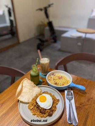 Foto 5 - Makanan di Sinou oleh Levina JV (IG : @levina_eat & @levinajv)
