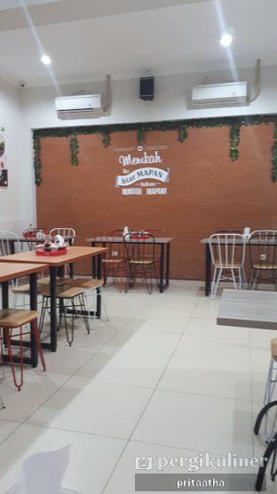 Foto 3 - Interior di Warung Mapan oleh Prita Hayuning Dias