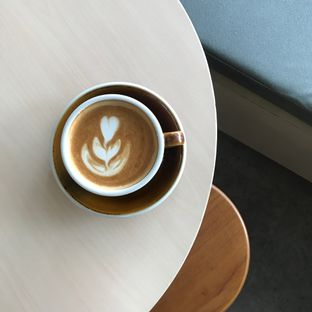 Foto review Nihilism Coffee oleh Della Ayu 8