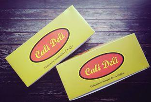 Foto 3 - Makanan di Cali Deli oleh sonya