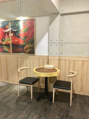 Foto 15 - Interior di Kyoto Gion Cafe oleh Prido ZH