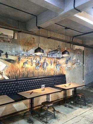 Foto review Beranda Depok Cafe & Resto oleh Prido ZH 24