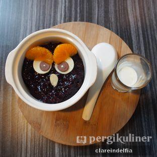 Foto 1 - Makanan di Milky Bean oleh claredelfia
