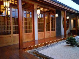 Foto 3 - Interior di Shingen Izakaya oleh Asria Suarna