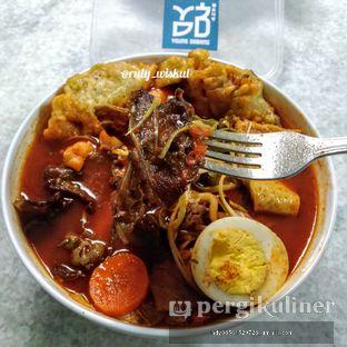 Foto 1 - Makanan di Young Dabang oleh Ruly Wiskul