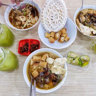 Foto 1 - Makanan di Soto Mie Sawah Lio oleh Yuni