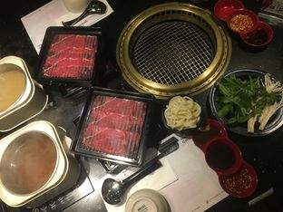 Foto 3 - Makanan di Hachi Grill oleh Bread and Butter