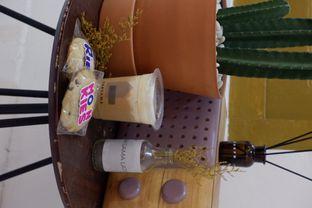 Foto 7 - Makanan di Saksama Coffee oleh yudistira ishak abrar