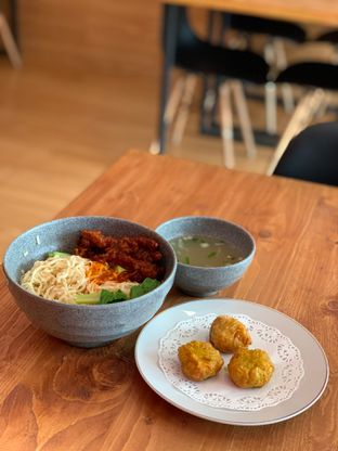 Foto 4 - Makanan di Chong Fen Dimsum oleh Isabella Chandra