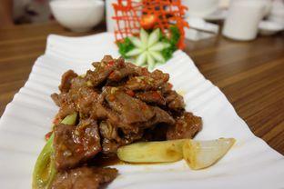 Foto 1 - Makanan(Sapi Saus XO) di Sanur Mangga Dua oleh Yuli || IG: @franzeskayuli