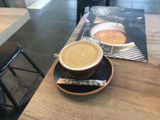 Foto 2 - Makanan di Coffee Kulture oleh Oswin Liandow