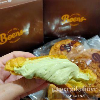 Foto Makanan di Boens Soes & Kopi