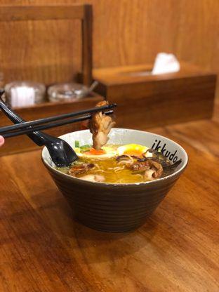 Foto 3 - Makanan di Ikkudo Ichi oleh @makantinggalmakan