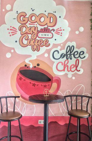 Foto 12 - Interior di Coffee Chel oleh natalia || (IG)nataliasuwardi