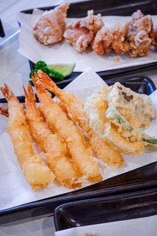 Foto 2 - Makanan di Washoku Sato oleh Indra Mulia