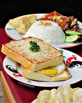 Foto 5 - Makanan di WPK (Warung Pengepul Kayu) oleh Kuliner Addict Bandung