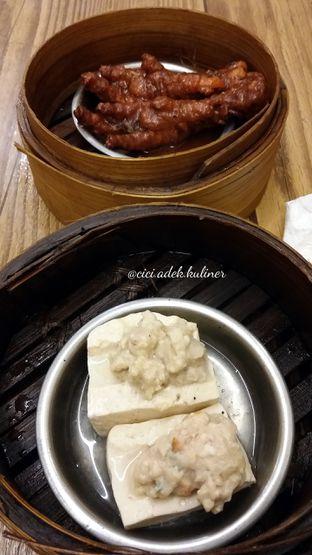 Foto 1 - Makanan di Bamboo Dimsum oleh Jenny (@cici.adek.kuliner)