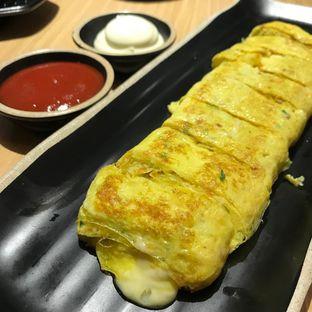Foto 2 - Makanan(Gyeran Mari) di SGD The Old Tofu House oleh Pengembara Rasa