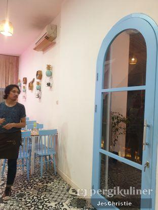 Foto 6 - Interior di Kullerfull Coffee oleh JC Wen