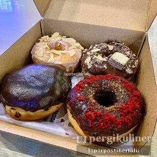Foto review Gordon Donuts & Coffee oleh laparpastiberlalu 1