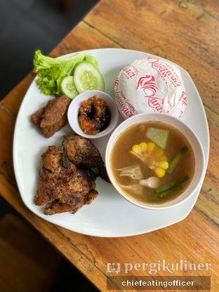 Foto review Ayam Goreng Karawaci oleh Cubi  1