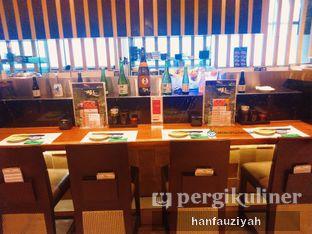 Foto review Itacho Sushi oleh Han Fauziyah 11